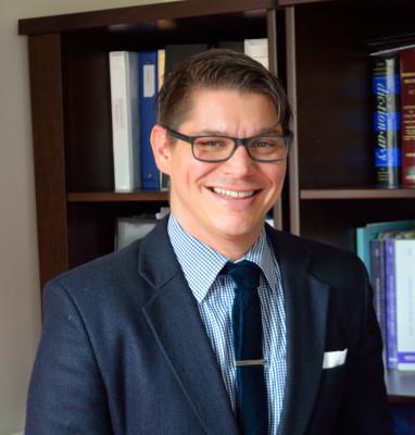 Greg Wolk