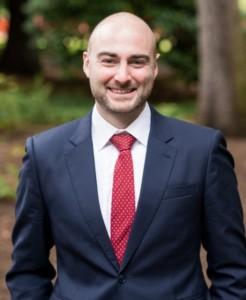 Daniel Cairns - Rekhi & Wolk, P S  Employment Lawyers in Seattle